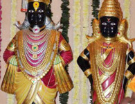 bhoopali pandhuranga : This is a type of aarti called bhoopali.This bhoopali sung in the worship of God Pandhuranga by the devotees. Utha Pandurang ata Darshan dya Sakala. उठा पांडूरंगा...