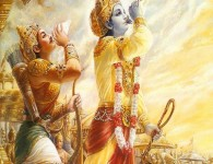 Bhagwat Geeta – The Bhagavat-Gita is considered by eastern and western scholars alike to be among the greatest spiritual books the world has ever known. The Bhagavad Gita often referred as...
