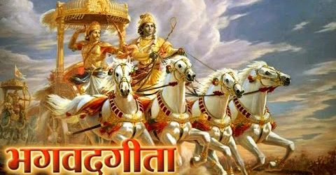 Bhagwad Geeta Saar : The Bhagavad Gita is the essence of the Vedas and Upanishads. It is a general sacred text relevant to individuals of all demeanors, for all circumstances....
