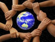 Theworldis the planetEarthand all life upon it, includinghuman civilization.In a philosophical context, the world is the whole of the physicalUniverse, or anontologicalworld. In a theological context, theworldis the material or...